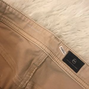 Ag Adriano Goldschmied Jeans - A G Adriano Goldschmied Graduate Tailored jeans
